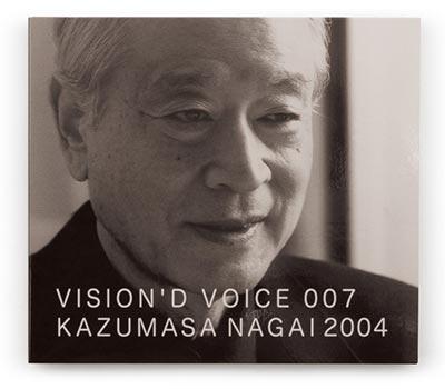 vision'd voice 007