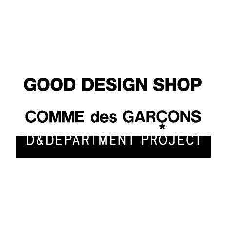 good design shop logo